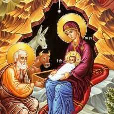 Рождественская благая весть в Катехизисе Католической Церкви