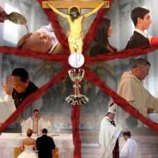 Таинства римско-католической церкви
