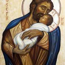 Молитвы Святому Иосифу