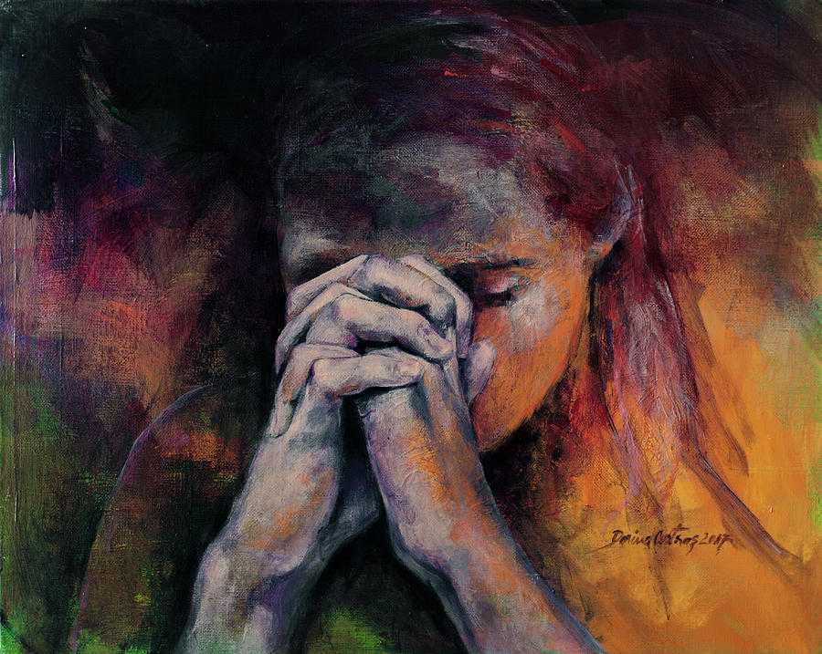 Молитвы 1