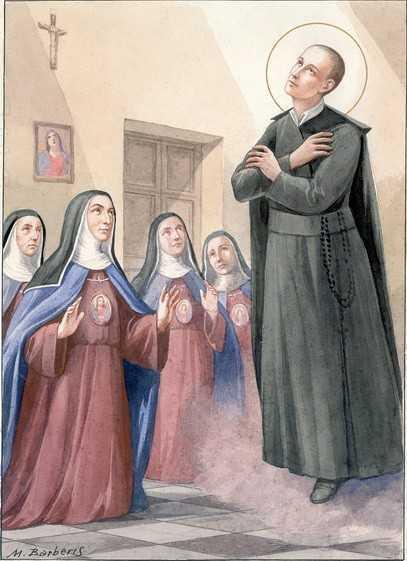 Галерея Св. Герард 12
