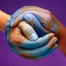 Молитва о мире и примирении