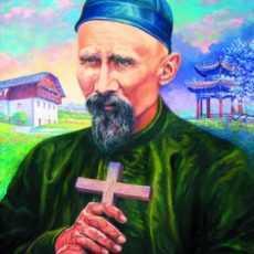 Св. Иосиф Фрайнадемец