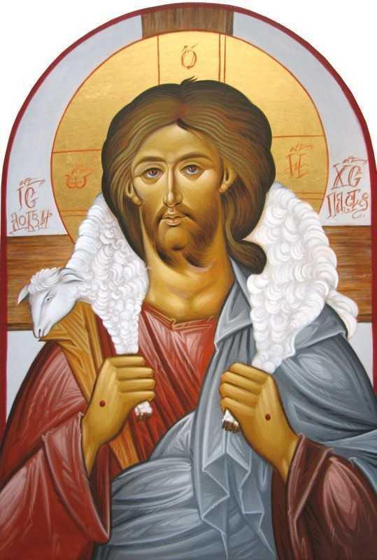 Молитва о священнических и Монашеских призваниях 1