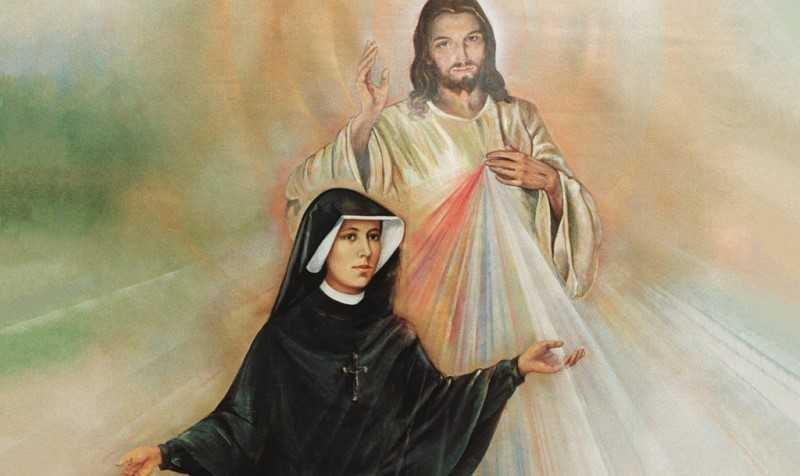 Праздник Божьего Милосердия 1