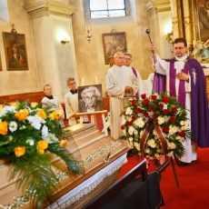 Традиции католического погребения