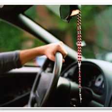 Молитва водителя