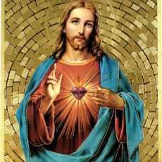Слово на Торжество Святейшего Сердца Иисуса