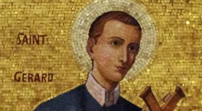 Галерея Св. Герард 1