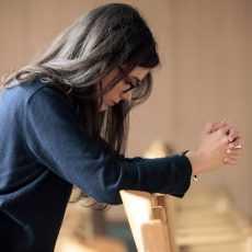Молитвы о прощении себя и других
