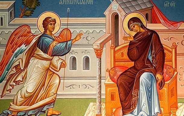 Май месяц Девы Марии 1