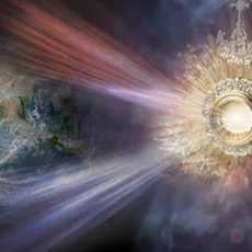 Готовимся к Празднику Божьего Милосердия