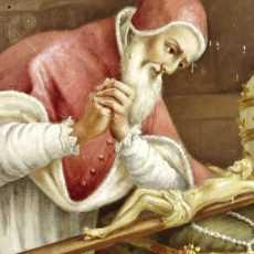 30 АПРЕЛЯ Св. Пий V, папа