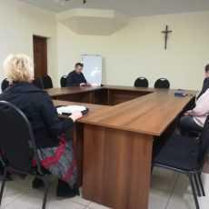 Библейская встреча