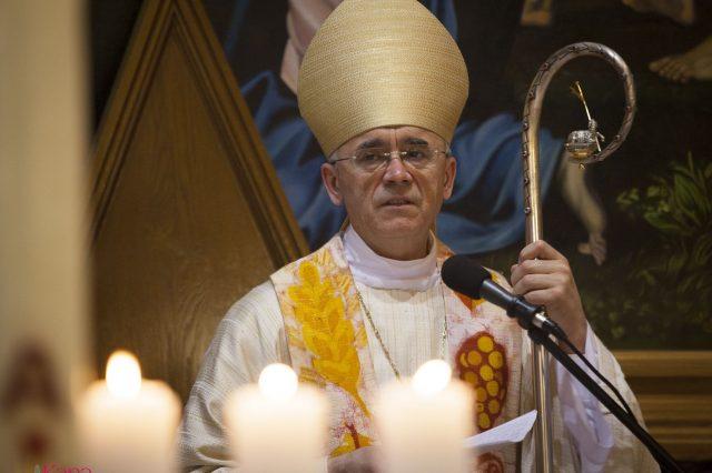 Молитва о священниках 2