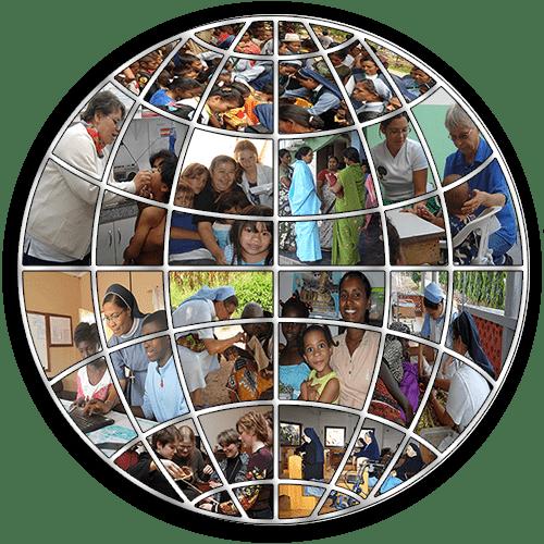 Миссионерская конгрегация Служительниц Святого Духа 2