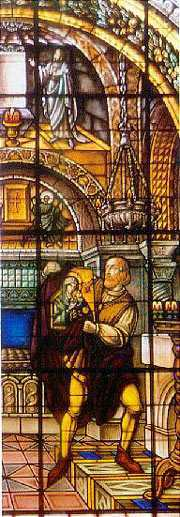 История Иконы Матери Божией Неустанной Помощи 1
