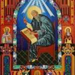 25 МАЯ Св. Беда Достопочтенный, Св. Папа Римский Григорий VII, Св. Мария Магдалина де Пацци
