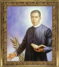 21 МАЯ. Свв. Христофор Магальянес, священник, и сподвижники его, мученики