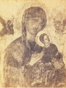История Иконы Матери Божией Неустанной Помощи 4