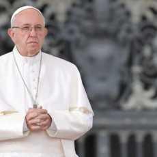 На общей аудиенции  Папа Франциск завершил цикл катехез, посвященных Молитве Господней