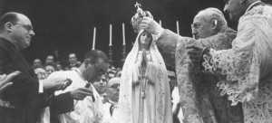 13 мая. Пресвятая Дева Мария Фатимская. Память 3