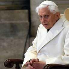 Бенедикт XVI «Церковь и скандал сексуального насилия»