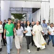 Послание Папы на День молитвы о призваниях (12 мая)