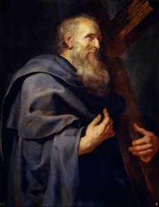 3 мая. Святые Филипп и Иаков Младший, апостолы. Праздник 1