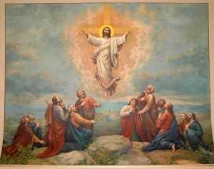 21 мая. Вознесение Господне. Торжество 1