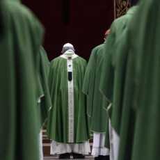 Motu proprio Папы Франциска о сексуальных преступлениях