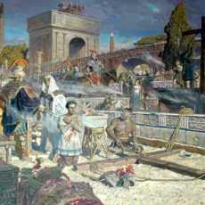 6 мая. Святой Георгий (Победоносец), мученик. Память