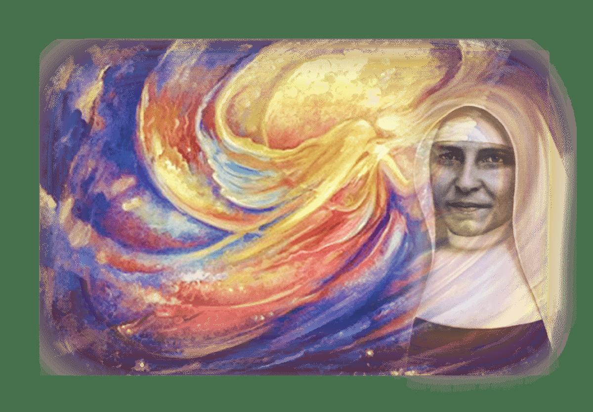 20 мая Блаженная Йозефа Хендрина Штенманс 5