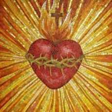 Сердце пылающее: 4 причины, чтобы любить Святейшее Сердце Иисуса
