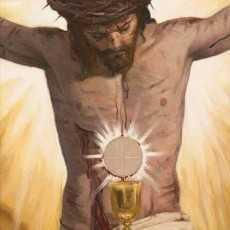 Литания Драгоценнейшей Крови Христовой