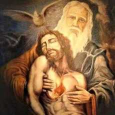 Литания Пресвятой Троице