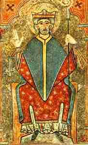 22 ИЮНЯ - Святой епископ Павлин Ноланский, святые мученики епископ Иоанн Фишер и Фома (Томас) Мор. 1