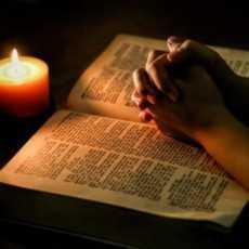 Молитвенные намерения  на месяц июнь 2019 г.