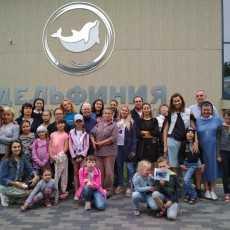 с 24 июня по 1 июля – «Семейные каникулы» в Новосибирске
