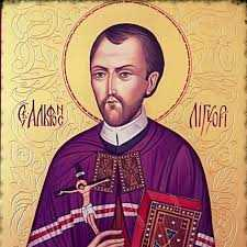 1 августа, Св. Альфонс Мария де Лигуори, епископ и учитель Церкви, основатель Ордена редемптористов 1