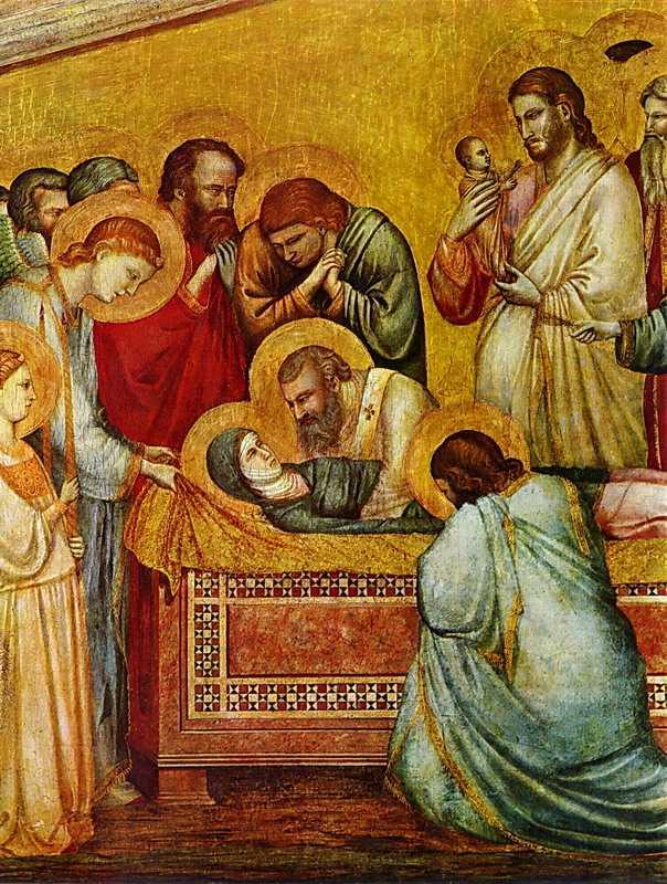 15 августа. Успение Пресвятой Богородицы. Торжество 3