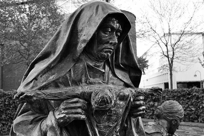 9 августа — св. Тереза Бенедикта Креста (Эдит Штайн) 3