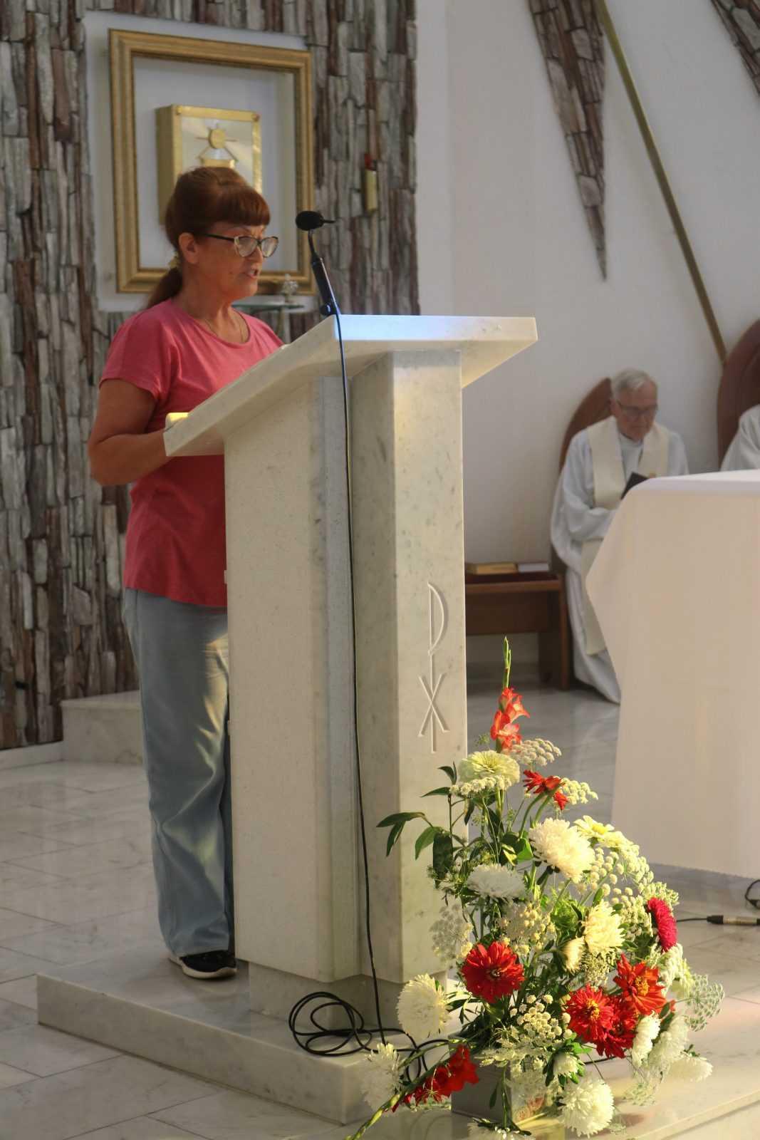 Фатимское Богослужение в Храме Непорочного Сердца Пресвятой Девы Марии 2