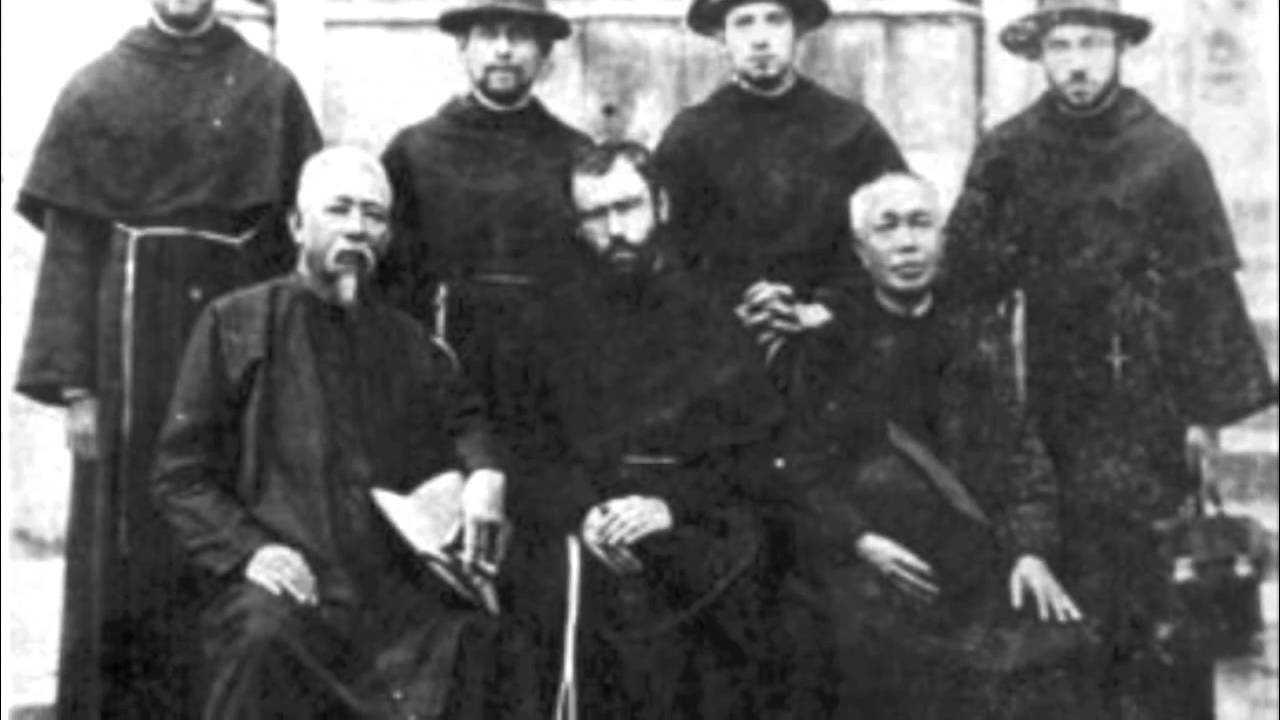 14 августа. Святой Максимилиан Кольбе, священник и мученик. Память 3