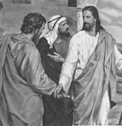 24 августа. Святой апостол Варфоломей. Праздник 2