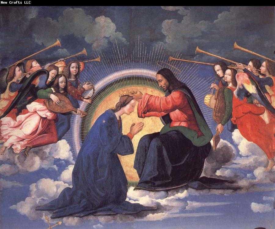 15 августа. Успение Пресвятой Богородицы. Торжество 4