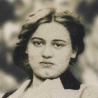 9 августа — св. Тереза Бенедикта Креста (Эдит Штайн) 1