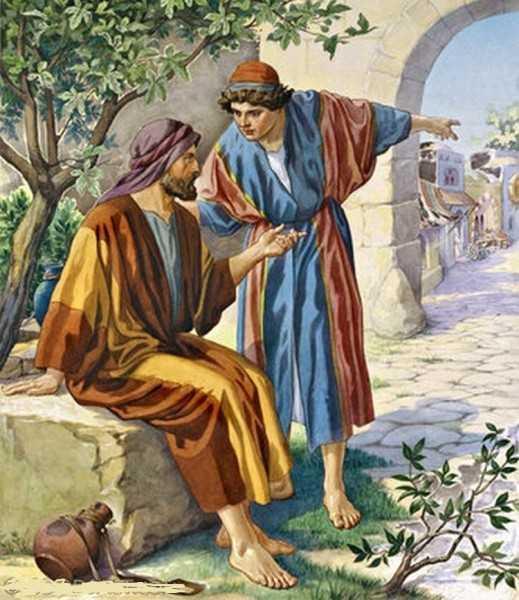 24 августа. Святой апостол Варфоломей. Праздник 1