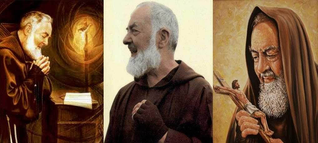 23 сентября. Святой Пий из Пьетрельчины (падре Пио), священник. Память 5