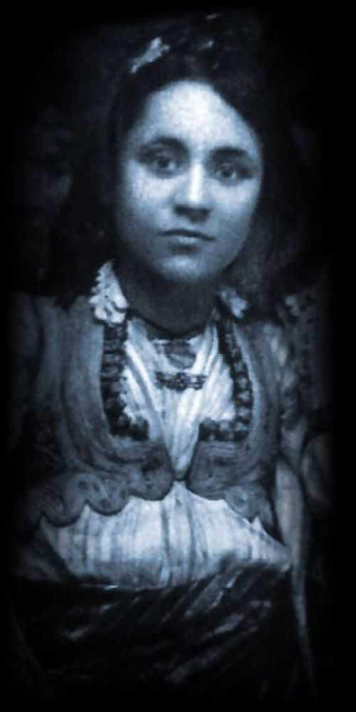 5 сентября. Святая Тереза Калькуттская (Мать Тереза), дева. Память 2